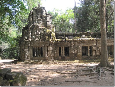 Pictures of Angkor Wat (1/6)