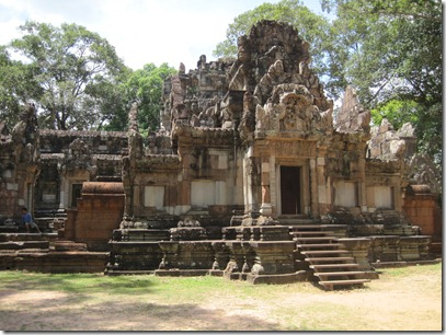 Pictures of Angkor Wat (4/6)