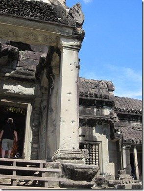 Pictures of Angkor Wat (5/6)
