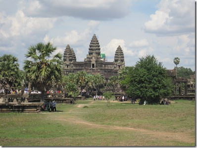 Pictures of Angkor Wat (6/6)