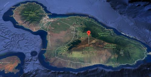 2017-07-11-Haleakala